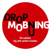 National kampagne mod internet mobning - Drop Mobning Nu